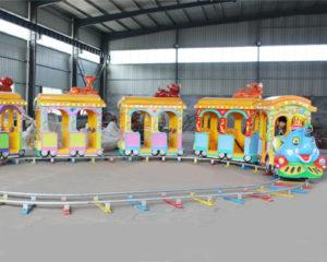 Казахстан Детский паровозик слонов продажа в Китае