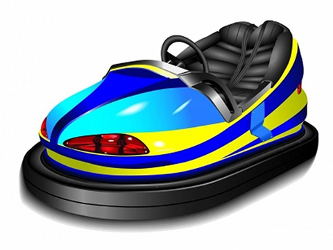 Choosing A Bumper Car Manufacturer