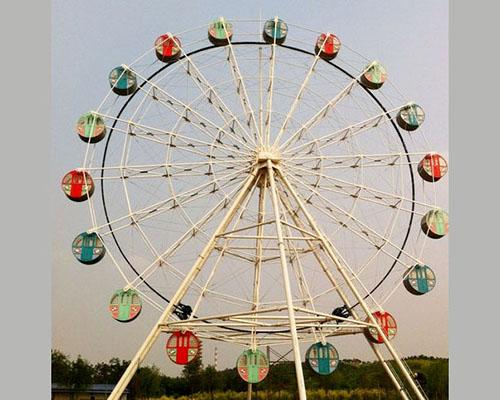 Большое колесо обозрения купить в Казахстане