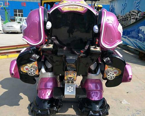 Купить любимый робот аттракцион в компании Beston