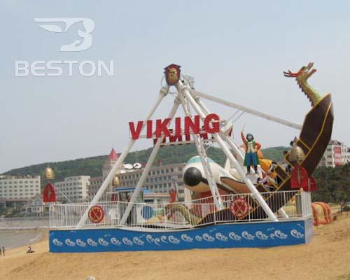 Аттракцион викинг цена из Китая