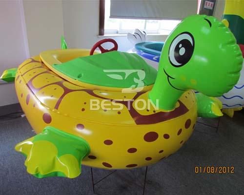 Купить аттракцион бамперные лодки черепаха