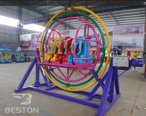 Аттракцион гироскоп для продажи в Казахстане