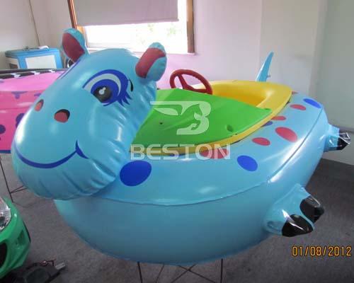 Купить бамперные лодки корова