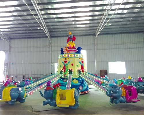 купить аттракцион слон для продажи из Китая