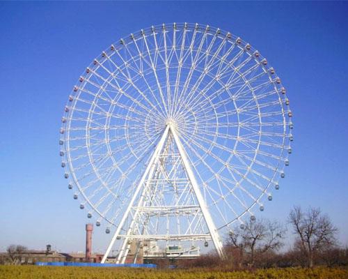 Купить аттракцион чертово колесо для продажи