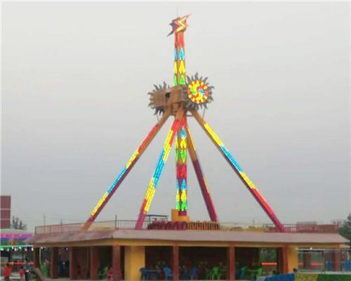Купить аттракцион маятник Казахстан