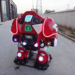 Недорогая цена аттракцион робот в Казахстан