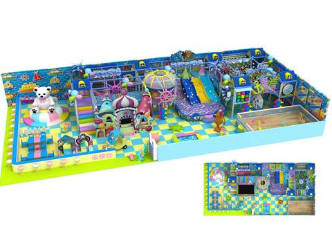 Аттракцион детские лабиринты для детских игровых комнат из Китая